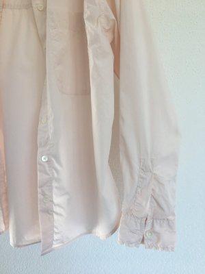 Bluse Hemdbluse von Closed zartes rosa 36/S