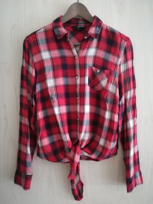 Bluse im Country Look