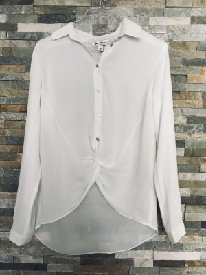 Miss Selfridge Shirt Blouse white-natural white