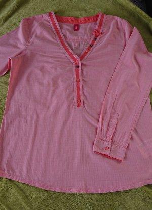Bluse im Tunika Stil von Esprit