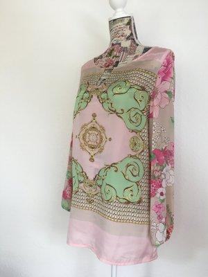 Bluse im Vintage Stil