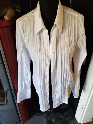 Crash Blouse white