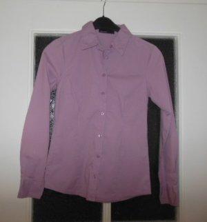 Bluse in der Farbe Flieder von Vero Moda, Größe M