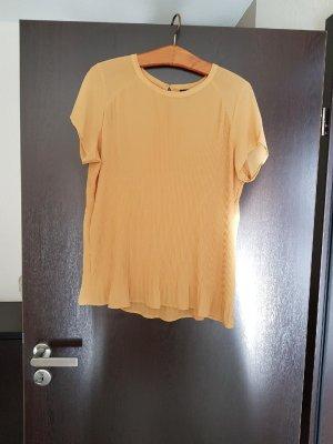 Bluse in einem tollen Gelbton