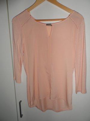 Bluse in Gr.M Orange-rose von Orsay