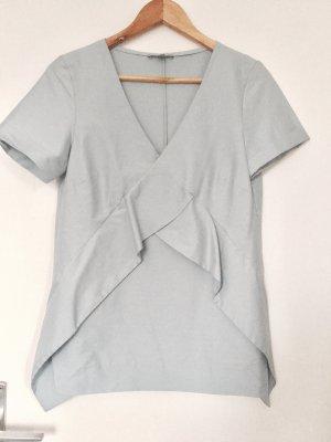 Bluse in grau von COS Größe 34