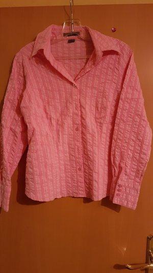 Adagio Blusa rosa