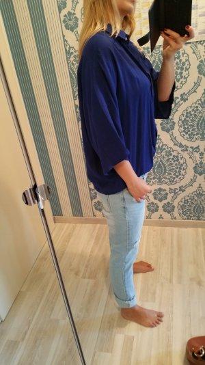 Bluse in Koboldblau von Esprit