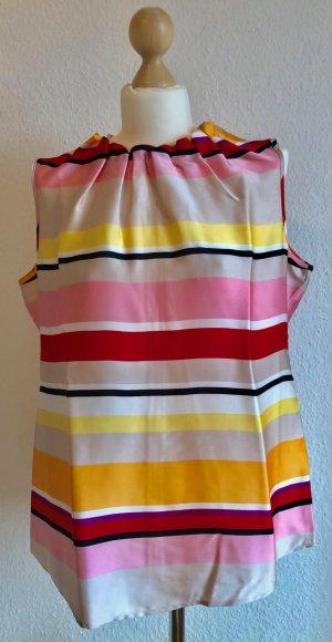 Bluse in Multicolor