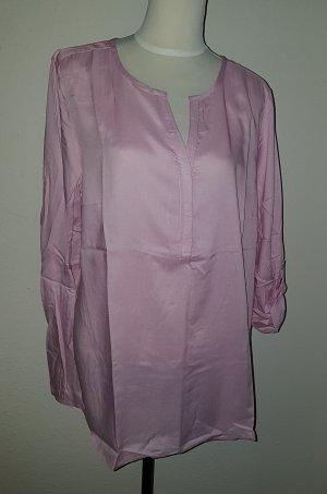 Bluse in rosé Neu von sheego Größe 42
