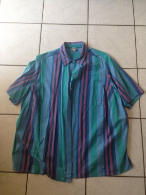 Bluse in Sommer Farben