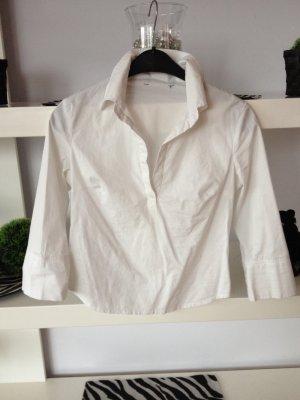 Bluse in Weiß von Mexx