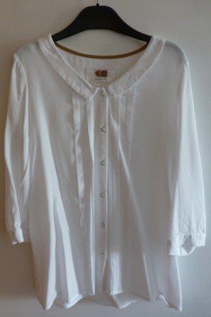 Bluse in weiß von Promod