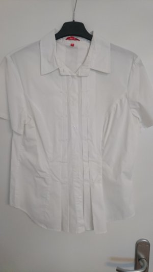 Bluse in weiß zu verkaufen