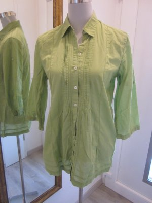 Bluse Kiwi Grün S.Oliver Gr.36