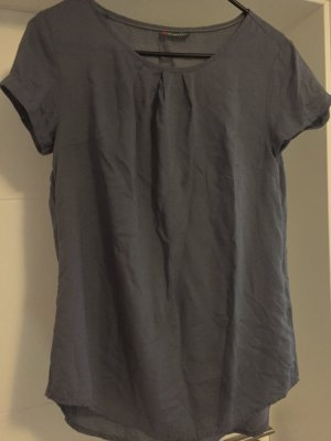 Bluse kurzärmlig in Größe 38 der Marke Street one