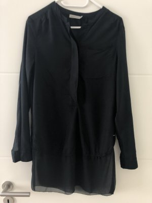 Calvin Klein Jeans Camicetta lunga nero