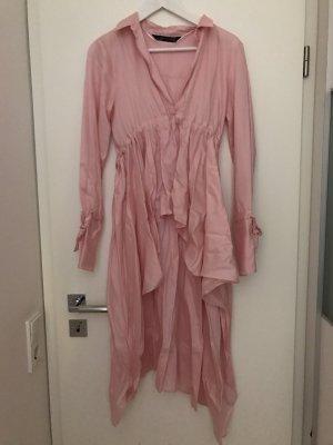 Bluse lang von Zara