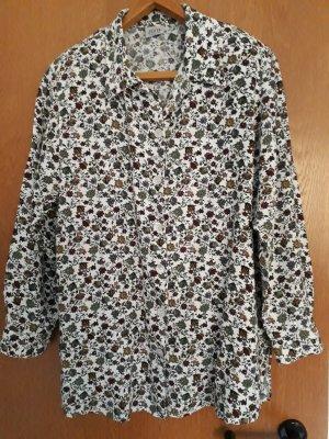 Taifun Oversized blouse veelkleurig