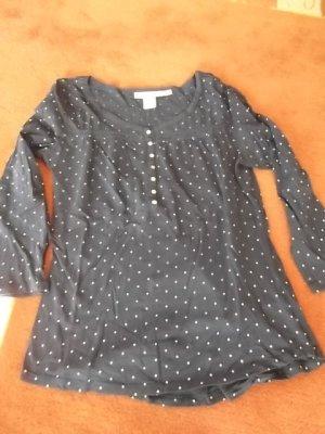 Bluse Langarm von H&M