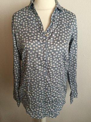 Street One Slip-over blouse veelkleurig