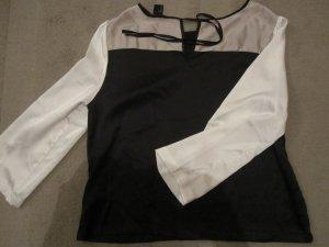Bluse/Langarmtop von H&M in Größe 40