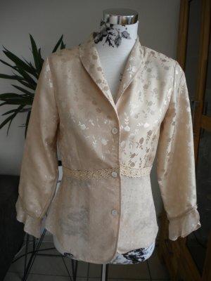 Bluse, leichte Jacket von Tiogether, Gr. 36