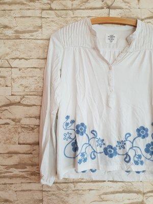 H&M L.O.G.G. Camicia a tunica multicolore