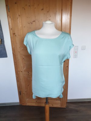 Orsay Blouse Top turquoise