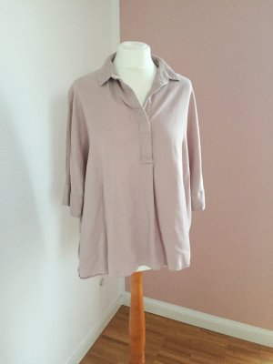 Bluse, Lyocell, nude, COS, XS/S