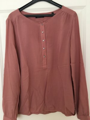 Marc O'Polo Slip-over blouse roségoud Viscose