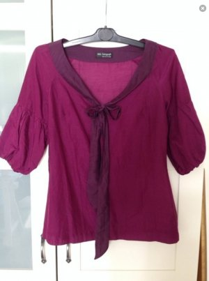 Bluse Marks & Spencer Seide (UK 8 / 36/38)