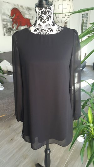 Atmosphere Tunic Dress black