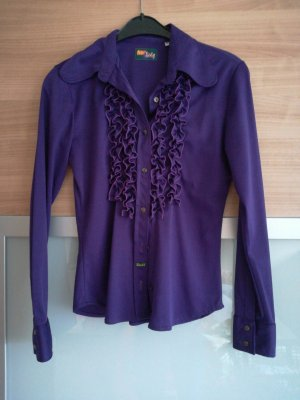 Miss Sixty Blouse lilac