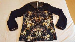 Bluse mit Blumenprint von expresso