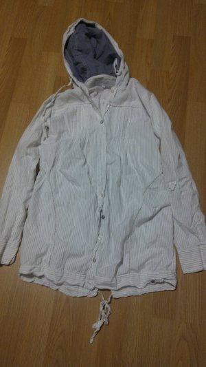 Bluse mit Kapuze von Freeman t. porter Gr.S