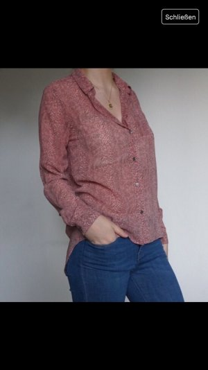 Bluse mit Muster NP 50€