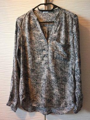 Bluse mit Muster von Pimkie