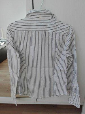 Bluse mit Nadelstreifen Marc o Polo gr. 34