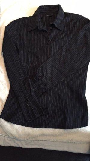 Berri Sport Couture Blouse noir-blanc