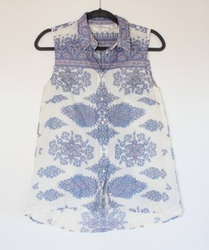 Bluse mit Paisley-Muster H&M