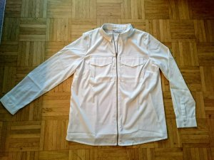 Tamaris Blouse white-silver-colored