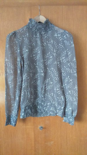 3 Suisses Blouse gris polyester