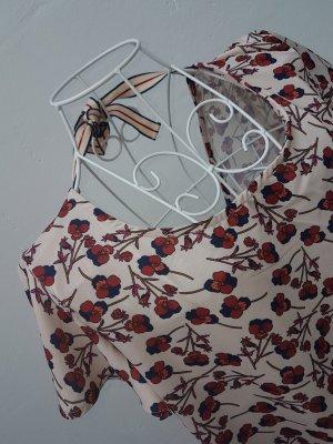 Sienna Oversized blouse wolwit