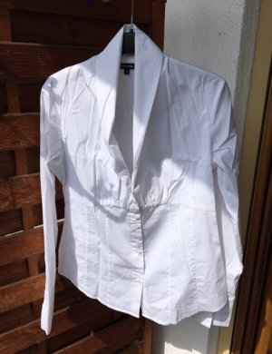 Bluse mit Schalkragen von more&more