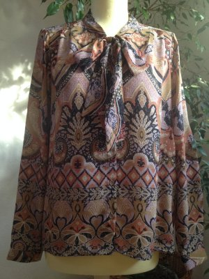 Bluse mit Schleife von ONLY