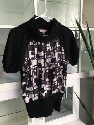 Bluse mit Schöne Muster von Laurel