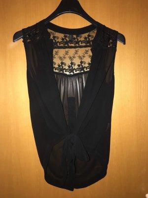 Bluse mit schönen Details