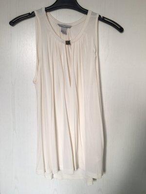 Bluse mit schönen Details von H&M