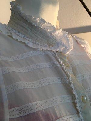 Bluse mit Seidendetails *Day Birger & Mikkelsen* Gr. 40